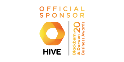 Hive Blackburn with Darwen Sponsor