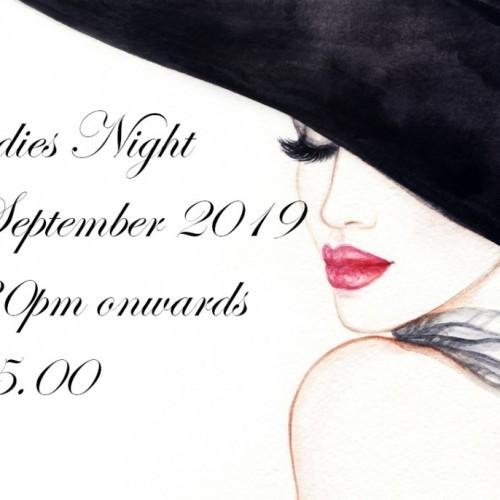 Ladies Night V3