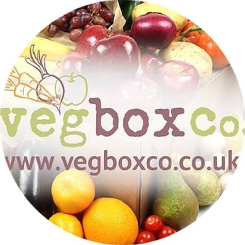 Vegboxco Logo