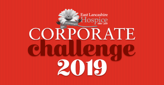 Corporate Challenge 2019 Logo