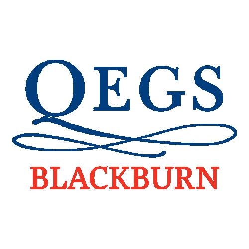 Qegs Blackburn
