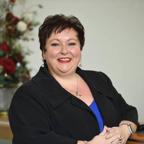 Lisa Haworth