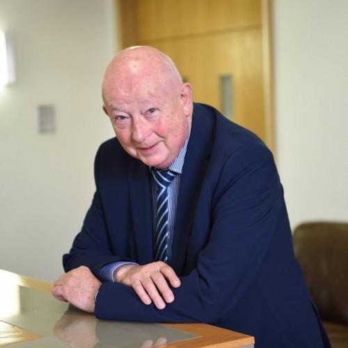 Peter Sheard