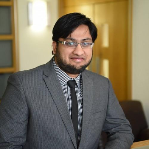 Waqas Ur Rehman