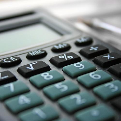 R&D Calculator