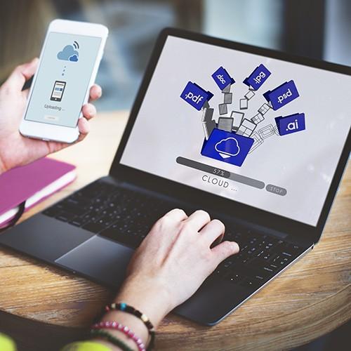 Secure File Transfer Client Gateway