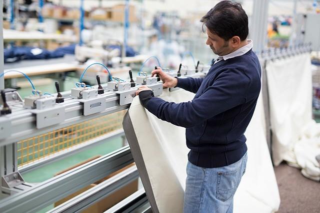 Edward Taylor Textiles Job Retention Scheme Listing
